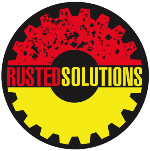 Rusted Solutions Logo